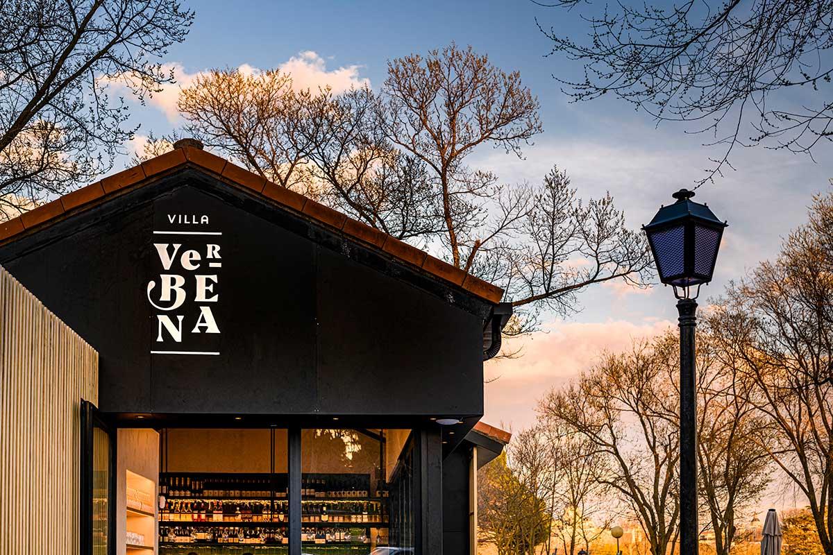 Villa Verbena - Arvo arquitectura de Juan